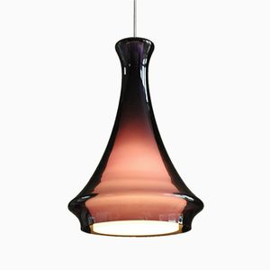 Large Heliotrope Pendant by Jo Hammerborg for Fog & Morup
