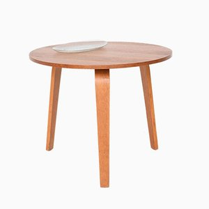 Birch Coffee Table by Cees Braakman for Pastoe