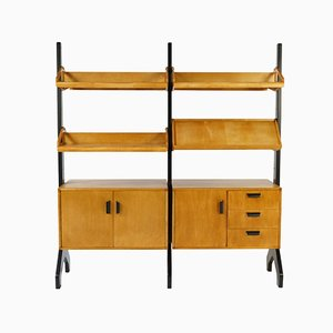 Combex Series Room Divider by Cees Braakman for Pastoe, 1952