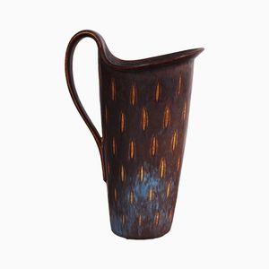 Mid-Century Ceramic Jug by Gunnar Nylund for Rörstrand