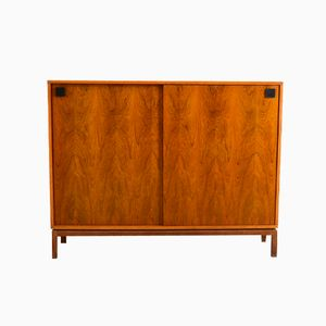 Wood Cabinet by Alfred Hendrickx for Belform, 1960s