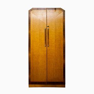 Art Deco Linen Cupboard