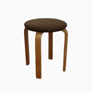 Stool by Alvar Aalto for Artek