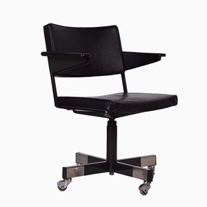 Model 1647 Desk Chair by A.R. Cordemeyer for Gispen