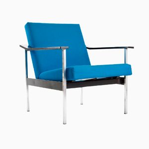 1450 Lounge Chair by Coen de Vries for Gispen, 1960s