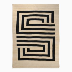 Textile Untitled II par Trine Ellitsgaard