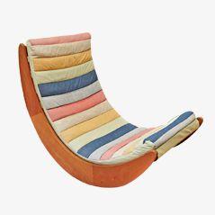 Relaxer Chair von Verner Panton für Rosenthal, 1970er