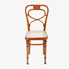 Antique Chair from Thonet, 1890
