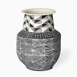 Wide Optics Vase par Dana Bechert