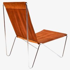 Bachelor Chair by Verner Panton, 1960s