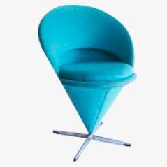 Cone Stuhl von Verner Panton, 1960er