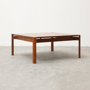 T73 Coffee Table by Osvaldo Borsani