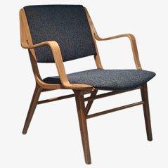 Ax Chair by Hvidt & Mølgaard for Fritz Hansen