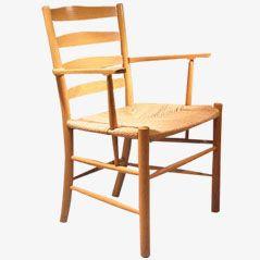 Kirkestol Arm Chair by Kaare Klint