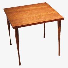 Teak Side Table by Hans Andersen
