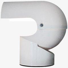 Mezzo Pileo Lampe von Gae Aulenti für Artemide