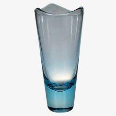 Vase par Per Lütken pour Holmegaard