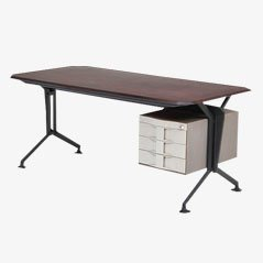 Desk by Gruppo BBPR, 1960s