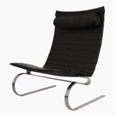PK-20 Easy Chair by Poul Kjærholm for Fritz Hansen