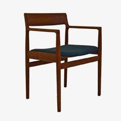 Mid Century Danish Office Chair