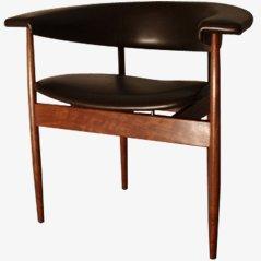Meander Chair by Rudolf Wolf