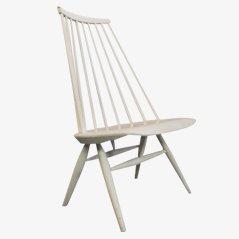 Mademoiselle Lounge Chair by Ilmari Tapiovaara for Edsby Verken, 1960