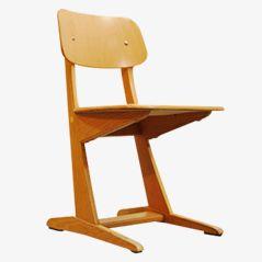 Schoolchair from Casala, 1960s