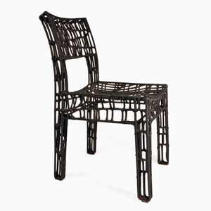 Mandet Chair by Cheick Diallo
