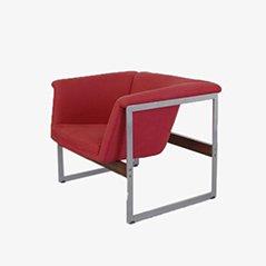 Modell 042 Armlehnstuhl von Geoffrey Harcourt für Artifort, 1950er