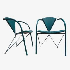 Chairs by Matthias Gürtler for Artifort, 1988, Set of 2