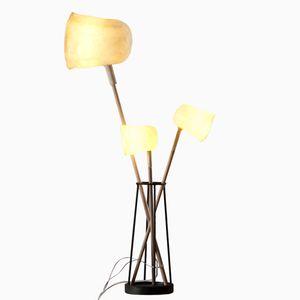Lampe de Bureau Les Perchées par Elise Gabriel