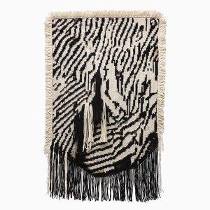Under the Carpet Wandteppich von Mariana Fernandes für Fabrica