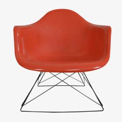 LAR Chair by Charles & Ray Eames for Herman Miller, 1950