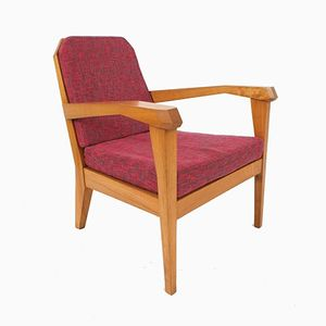 Bauhaus Easy Chair by Felix Kayser, 1920s