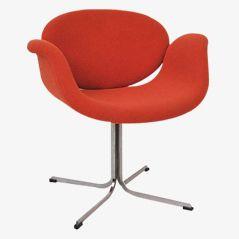 Little Tulip Chair von Pierre Paulin für Artifort, 1965