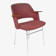 Mid-Century Side Chair von Cees Braakman für UMS Pastoe, 1960er