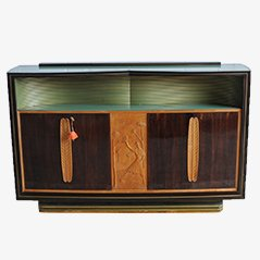 Mid Century Cabinet from Mobili Permanente Cantu, 1950s