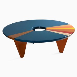 Table Basse From Above Coffee Table par Hagit Pincovici