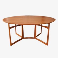 Dining Table / consolle by Hvidt & Molgaard for France & Son