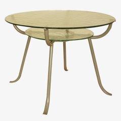 Side Table by Chris Hoffmann for Gispen Culemborg, 1950s