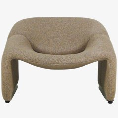 Groovy F598 Artifort M-chair