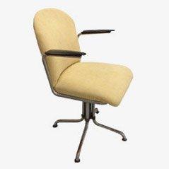 Chair Model 356 by W.H. Gispen for Gispen