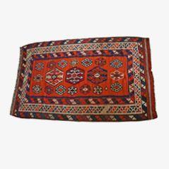 Tapis Kilim Vintage Style Persan