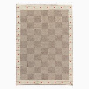 Swedish Square II Flatweave Carpet