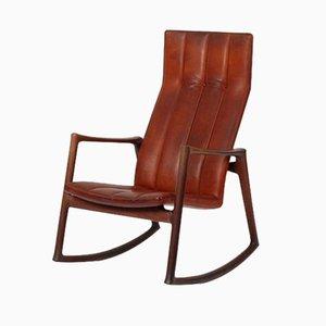 Rocking Chair by Helge Vestergaard Jensen