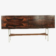 G Series Sideboard by Rudolf Glatzel for Fristho, 1962
