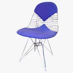 Bikini DKR 2 Chair by Charles and Ray Eames for Vitra