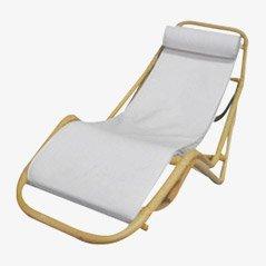 Up & Down Deck Chair by Fredrik Fogh for Pierantonio Bonacina