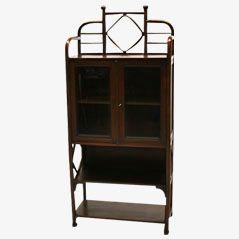 Vintage Cabinet by Jozef Hoffmann for Kohn