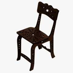Laser Chair von Ineke Hans für INEKEHANS COLLECTION